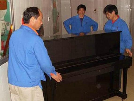 鋼琴搬運3